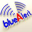 Blue Alert App